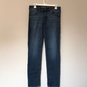 American eagle outfitters skinny jeans 6 L
